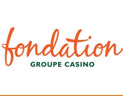Logo Fondation Casino