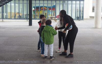 Les Trophées des Jeux en extérieur : jouer en plein air pour acquérir de nouvelles compétences !