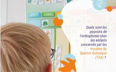 L'orthophonie au service de l'autisme
