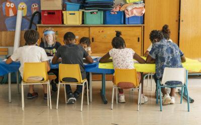 Pratiques pédagogiques et inégalités scolaires : SynLab enquête !